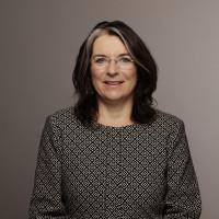 Petra Hinkl, die neue Ortsvereinsvorsitzende